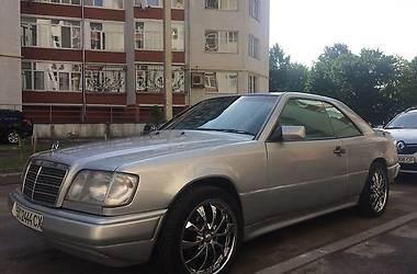 Mercedes-Benz E 320 1994 в Львове