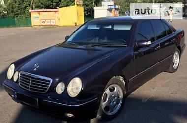 Mercedes-Benz E 320 2000 в Виннице