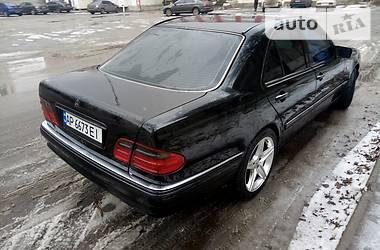 Mercedes-Benz E 320 1996 в Запорожье