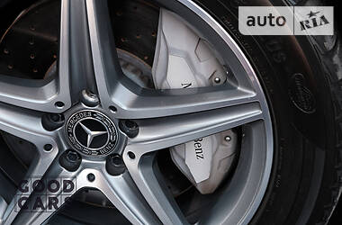 Седан Mercedes-Benz E 400 2018 в Одессе