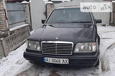 Mercedes-Benz E 420 1994 в Фастове
