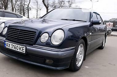 Mercedes-Benz E 420 1996 в Харкові