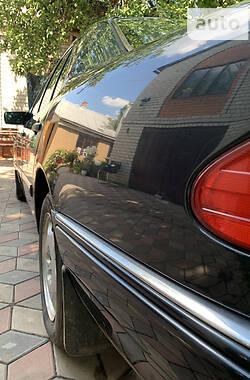 Седан Mercedes-Benz E 420 1998 в Харькове