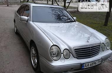Mercedes-Benz E 430 2000