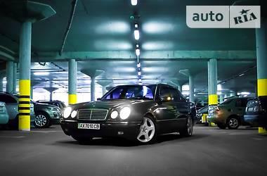 Mercedes-Benz E 430 1999 в Харькове