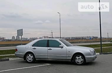 Mercedes-Benz E 430 1998 в Днепре