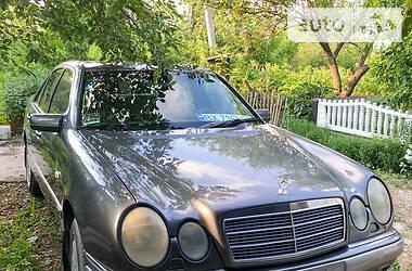 Mercedes-Benz E 430 1999 в Новой Ушице