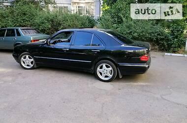 Mercedes-Benz E 430 1999 в Херсоне
