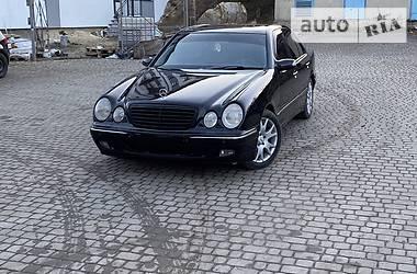 Mercedes-Benz E 430 2000 в Чорткове