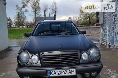 Mercedes-Benz E 430 1999 в Мироновке