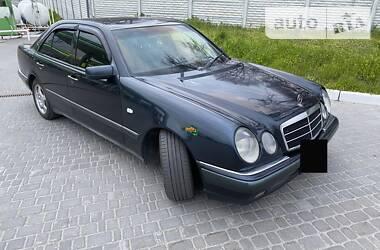 Mercedes-Benz E 430 1997 в Днепре