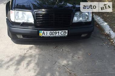 Mercedes-Benz E 500 1992