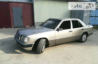 Mercedes-Benz E-Class All-Terrain 1991 в Сумах