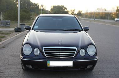 Mercedes-Benz E-Class 1999 в Запорожье