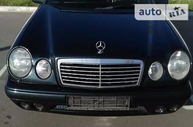 Mercedes-Benz E-Class 1996 в Днепре