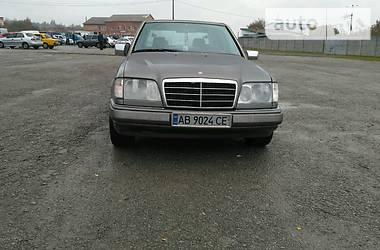 Mercedes-Benz E-Class Е220 1993