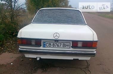 Mercedes-Benz E-Class 1979 в Чернигове