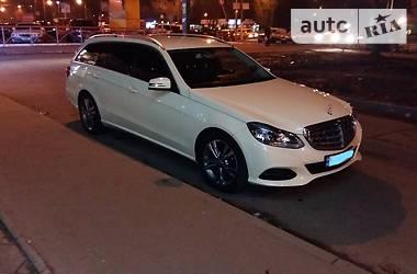Mercedes-Benz E-Class 2014 в Харькове