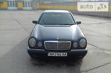 Mercedes-Benz E-Class 1996 в Житомире