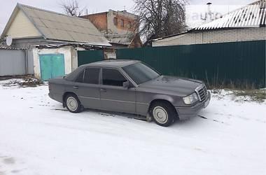 Mercedes-Benz E-Class 1992 в Запорожье