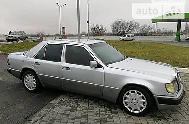 Mercedes-Benz E-Class 1992 в Одессе