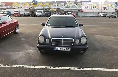 Mercedes-Benz E-Class 1998
