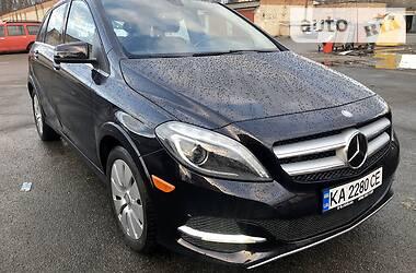 Mercedes-Benz Electric Drive 2014 в Києві