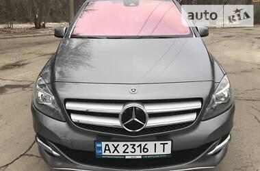 Mercedes-Benz Electric Drive 2017 в Харкові