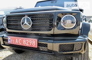 Mercedes-Benz G 400 2020 в Киеве
