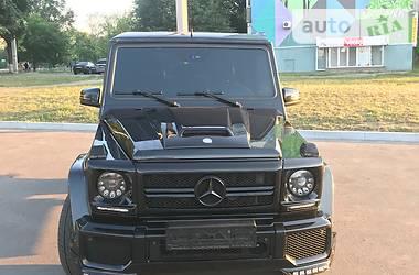 Mercedes-Benz G 500 2001 в Харькове