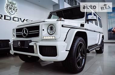 Mercedes-Benz G 63 AMG 2013 в Одессе