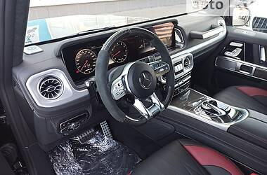 Позашляховик / Кросовер Mercedes-Benz G 63 AMG 2021 в Києві