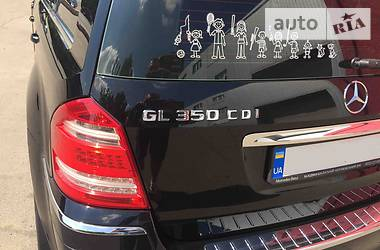 Mercedes-Benz GL 350 2012 в Бучаче