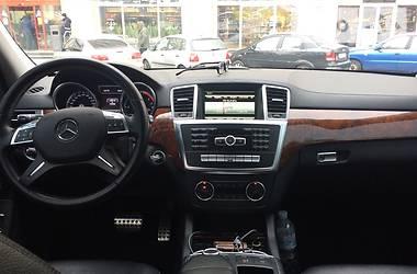 Mercedes-Benz GL 350 2013 в Киеве