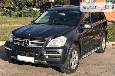 Mercedes-Benz GL 350 2011 в Киеве