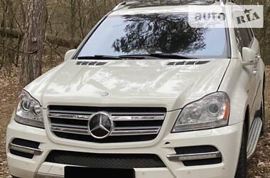 Mercedes-Benz GL 350 2012 в Броварах