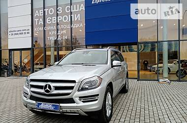 Mercedes-Benz GL 350 2014 в Ровно