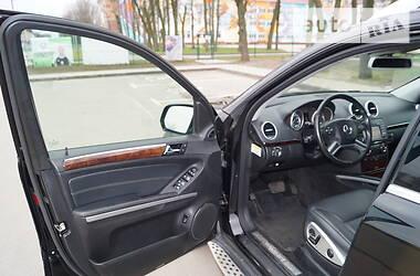Позашляховик / Кросовер Mercedes-Benz GL 350 2010 в Києві