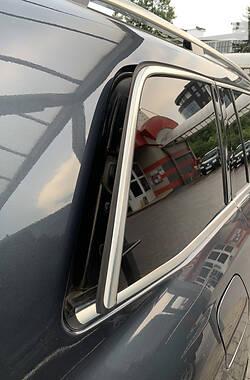 Внедорожник / Кроссовер Mercedes-Benz GL 350 2013 в Тернополе