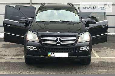 Mercedes-Benz GL 450 2007 в Киеве