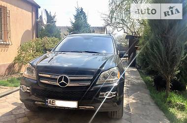 Mercedes-Benz GL 450 2007 в Днепре