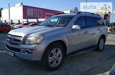 Mercedes-Benz GL 450 2006 в Одессе
