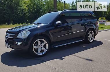 Mercedes-Benz GL 450 2008 в Каховке