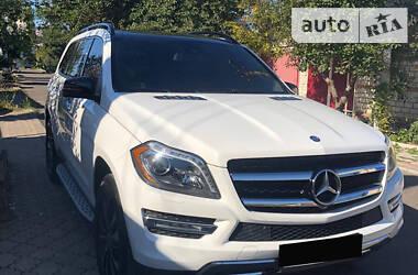 Mercedes-Benz GL 450 2013 в Николаеве