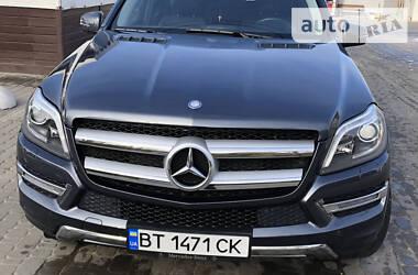 Mercedes-Benz GL 450 2014 в Херсоне