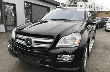 Mercedes-Benz GL 450 2007 в Здолбунове