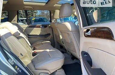 Позашляховик / Кросовер Mercedes-Benz GL 450 2013 в Києві