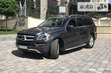 Универсал Mercedes-Benz GL 450 2013 в Киеве