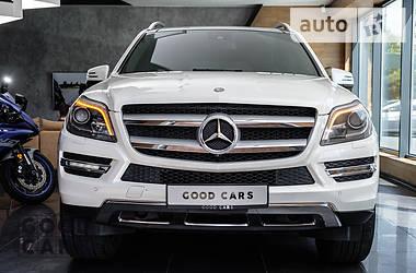 Универсал Mercedes-Benz GL 450 2015 в Одессе