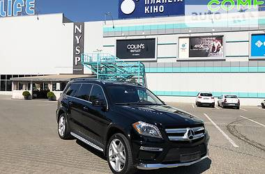 Mercedes-Benz GL 500 2013 в Одессе